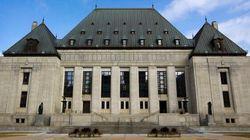 Système de justice: les Canadiens ont peu