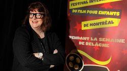«Nous préparons les cinéphiles de demain» - Jo-Anne Blouin, du