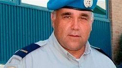 Le président de la Fraternité des policiers de Mirabel se retrouve devant la