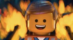 «The Lego Movie» continue sur sa lancée et se classe premier au