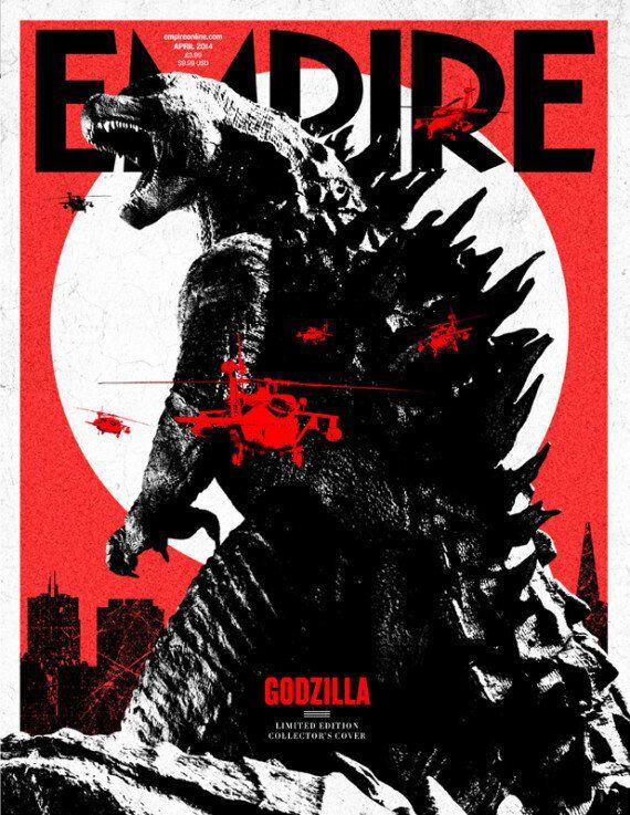Godzilla : une nouvelle bande-annonce et le cri de la bête isolé