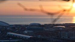 Le désastre environnemental des Olympiques de