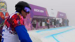 Le snowboardcross messieurs reporté à