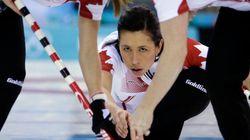 Les Canadiennes en demi-finales de l'épreuve de