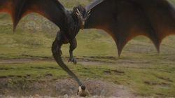 Cette bande-annonce d'un fan de Game of Thrones est-elle la