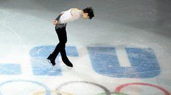 Le Japon a célébré la victoire historique de Yuzuru Hanyu en patinage
