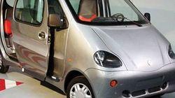 La voiture à air comprimé, la plus écologique à ce jour, devrait sortir en 2014 - Michaël