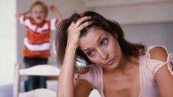Le marathon de la culpabilité d'une maman - Vicky