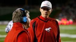 Tom Higgins est le nouvel entraîneur-chef des