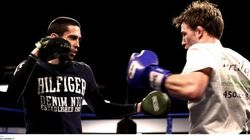 «Hors combat», à Télé-Québec: sur les traces de Georges