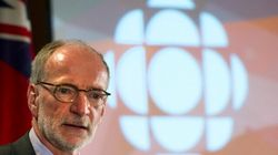 Radio-Canada: un cas de «double trempette» au sommet - Daniel