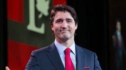 Justin Trudeau sous le feu des critiques à la suite d'une blague sur