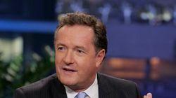 L'émission de Piers Morgan est retirée des ondes à