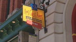 Le théâtre Les Gros becs déménageront à la Caserne Dalhousie de Robert