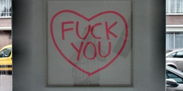 «Fuck» : on en sait plus sur l'origine du gros mot anglais le plus
