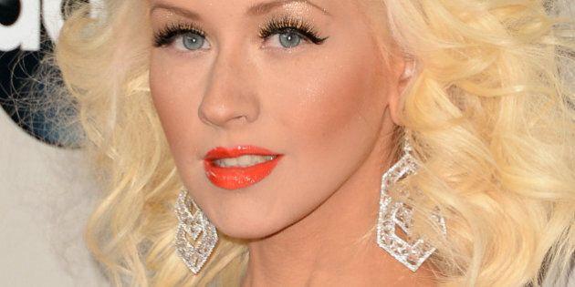 Christina Aguilera serait enceinte de son deuxième