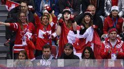 Finale Canada-Suède: pourquoi je ne prenais pas pour les rouges - Jérôme
