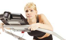 6 habitudes à éviter pour vous entraîner