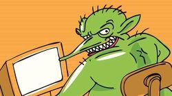 Une campagne de trolls - Évelyne Abitbol, candidate du PQ battue dans