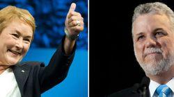 PQ vs PLQ, ou Dupond contre Dupont - Nic Payne, président d'Option