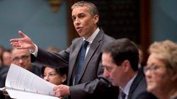 Les faits saillants du budget déposé jeudi par le ministre Nicolas Marceau