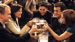 Les fans disent au revoir à «How I Met» dans le pub qui a inspiré la série