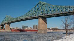 Stratégie maritime, un projet pour le Québec - Jean D'Amour, candidat du PLQ dans