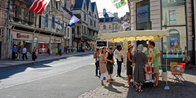 Les 10 destinations méconnues en Europe