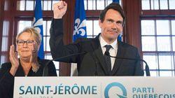 C'est la faute de Pierre Karl, c'est la faute de l'indépendance - Nic Payne, président d'Option