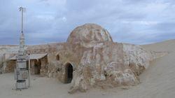 Une campagne internationale pour sauver les décors de Star Wars en Tunisie