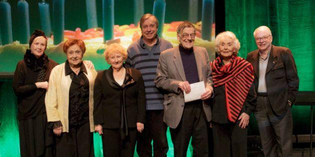 65e anniversaire : le Théâtre du Rideau Vert se laisse parler