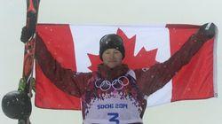 Sotchi 2014: les résultats canadiens de