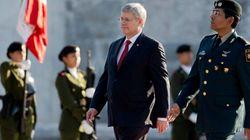 Plus de vols directs entre le Canada et le Mexique
