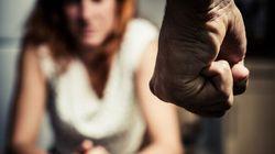 La réaction des hommes en colère lorsqu'il est question de violence masculine! - Simon