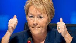 Le Parti québécois obtient 40% des intentions de vote selon un sondage CROP/La