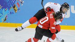 Les hockeyeurs nord-américains participeront-ils aux prochains