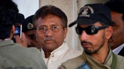 Musharraf sera jugé pour «haute trahison» au