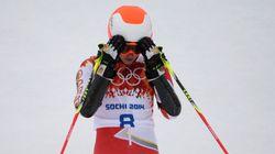 Gagnon et Préfontaine éliminées du slalom