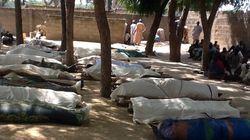 Plus de 100 morts dans une attaque d'islamistes présumés au