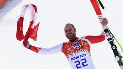 Sotchi 2014: Jan Hudec a peut-être sauvé le programme canadien de ski
