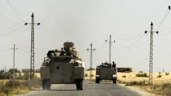Égypte: quatre morts dans un attentat visant un bus de touristes