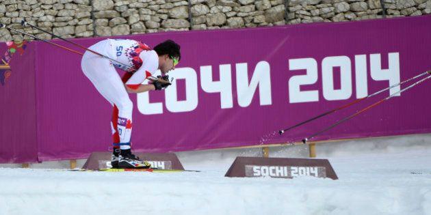 Sotchi 2014: Alex Harvey et Devon Kershaw ne participeront pas au relais