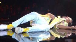 La belle performance de Stromae aux Victoires de la