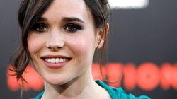 Ellen Page révèle son