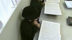 La SQ alertée sur la secte juive Lev Tahor dès avril