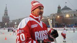 Vladislav Tretiak souhaite un duel Canada-Russie au