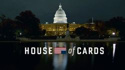 La politique américaine expliquée par «House of
