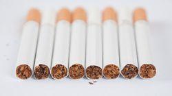 L'art d'encourager la contrebande du tabac - Françoise