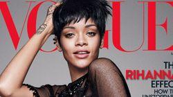 Est-ce que Rihanna sera sur la couverture du magazine Vogue en mars? Oh oui!