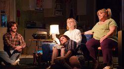 «La grande sortie», au Théâtre du Rideau Vert : une famille comme les